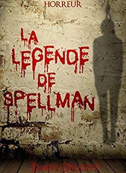 la légende de spellman, hommage aux maîtres de l'horreur